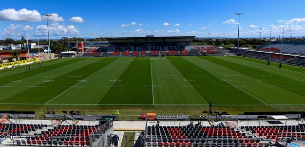 Redcliffe confirmed as new base for Warriors