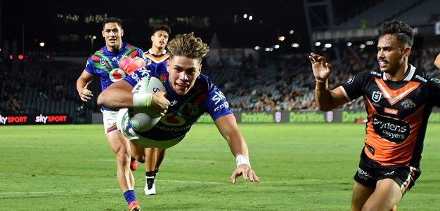 Fast and Furious: 'Shocked but excited' Walsh can't wait for Origin