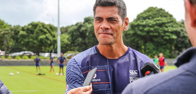 Players are getting pretty anxious' - Kearney