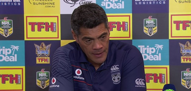 'They put us to the sword' - Kearney