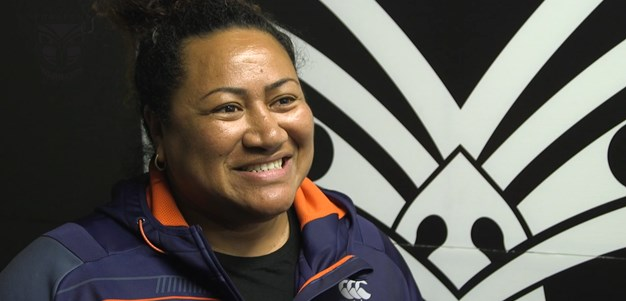 'I'm really passionate about rugby league' Avaiki