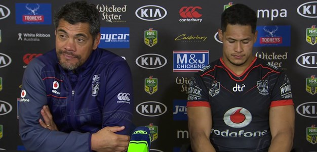 'Couple of effort areas weren't quite good enough' - Kearney