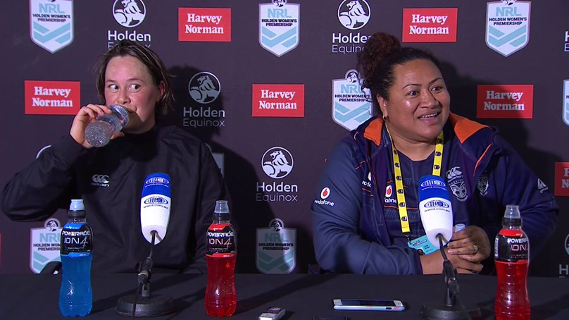 'Our girls will be determined to bounce back' - Avaiki