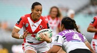 Dragons rebound to topple Warriors