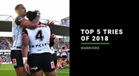 Five of the best from 2018 season