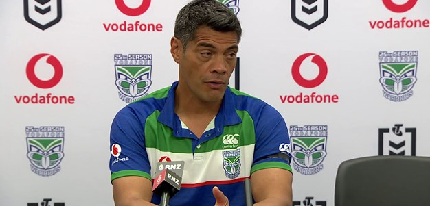 """It was an emotional day on many levels"" - Kearney"