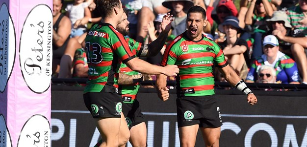 TCL Highlights: Round #5 v Rabbitohs