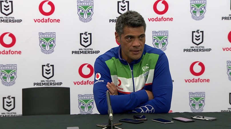 'We frustrated ourselves' - Kearney