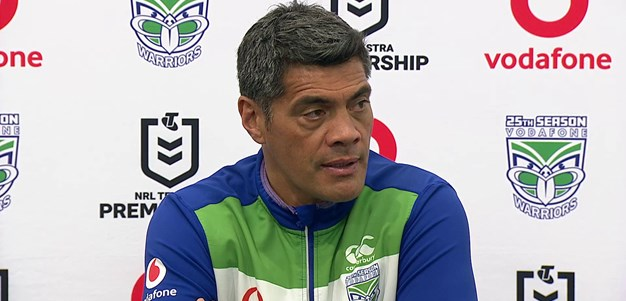 They're hurting as a group: Kearney