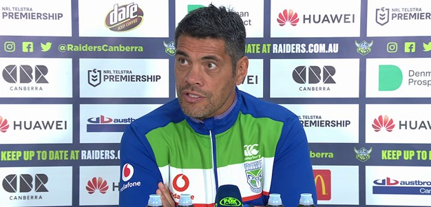 I know the character is there: Kearney