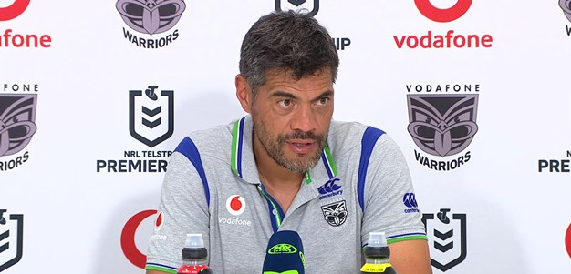 Kearney: It's no excuse for today