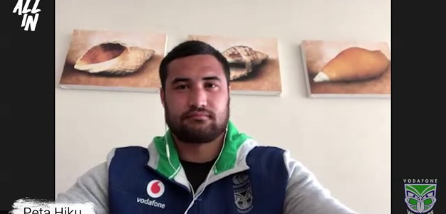 Coast Chat: Peta Hiku