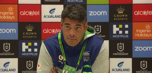 Kearney: Not enough toughness