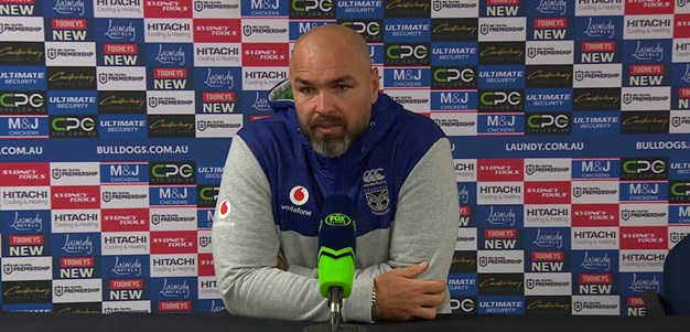 Payten: We played tough in second half