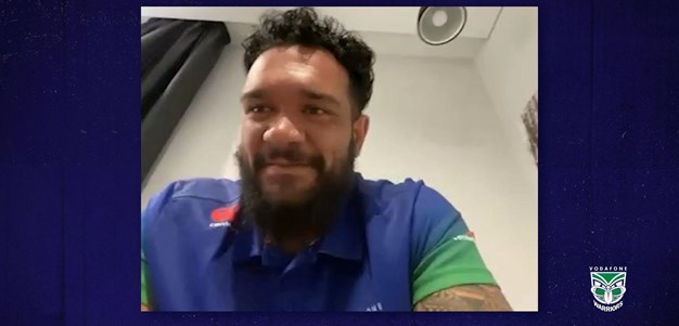 Murdoch-Masila: I fell in love with the game again