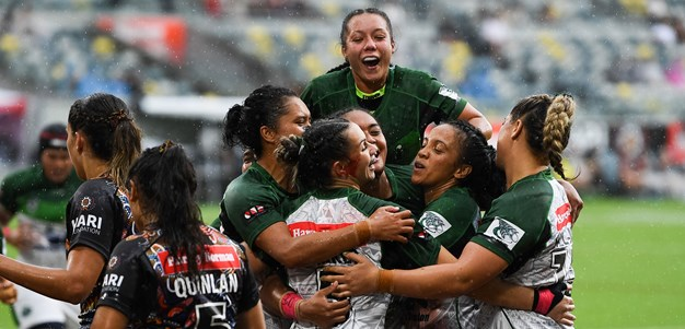 Reliving Māori team delivering superb shutout display