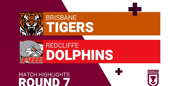 O'Sullivan, Kosi and Vailea score all Redcliffe's points
