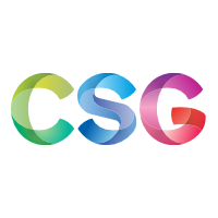 CSG Footer