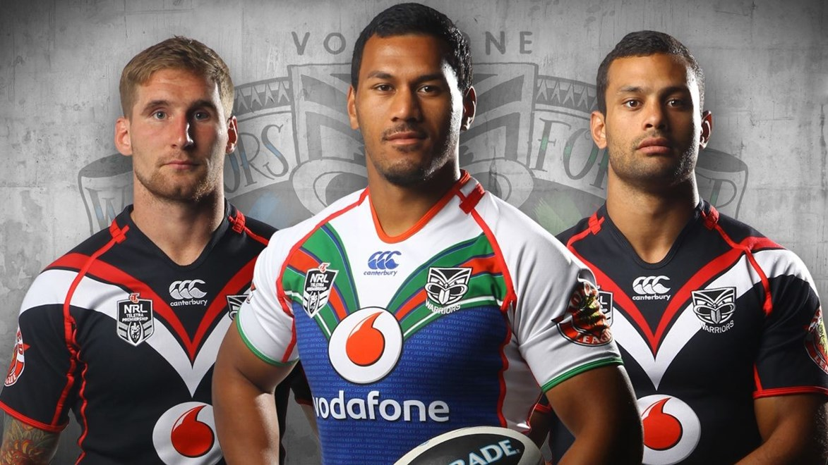 NRL Round One Team Announcement