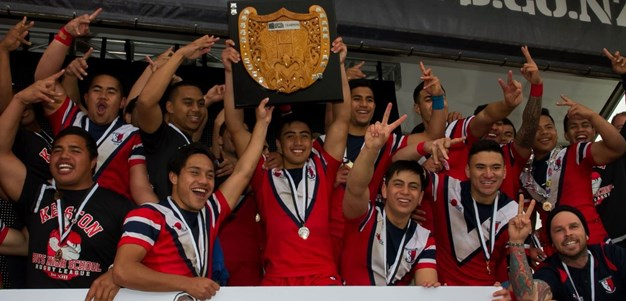 Kelston & Papatoetoe take titles