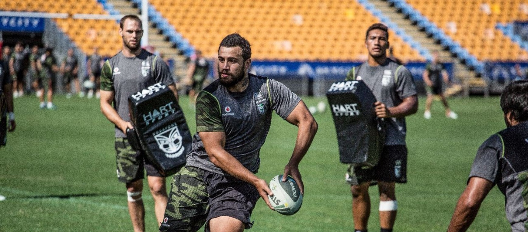 In Pictures | Ready for Rotorua