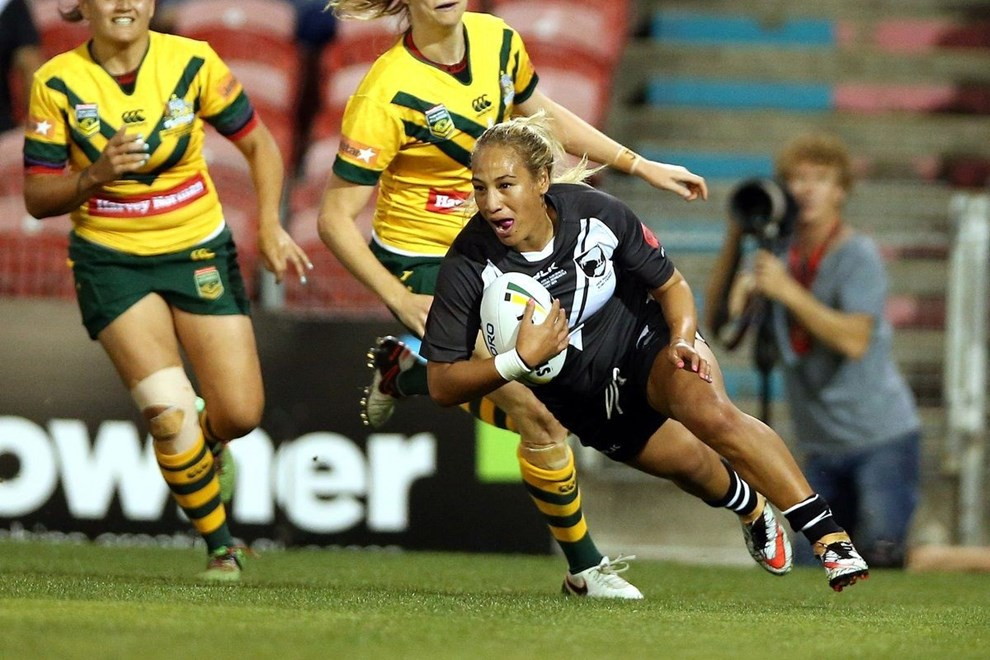 Atawhai Tupaea scores