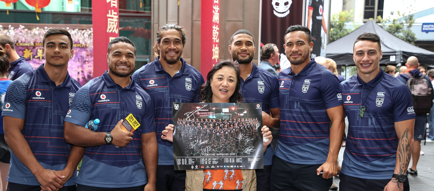 Season launch at SKYCITY in pictures