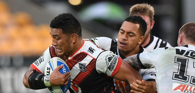 Missed opportunities costly against Magpies