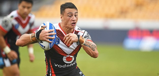 Vodafone Warriors undone by second half blitz
