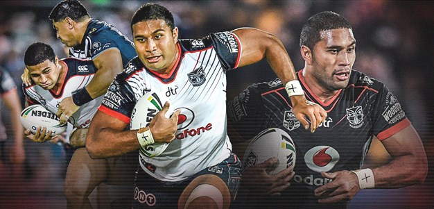 Vodafone Warriors secure Satae until 2021