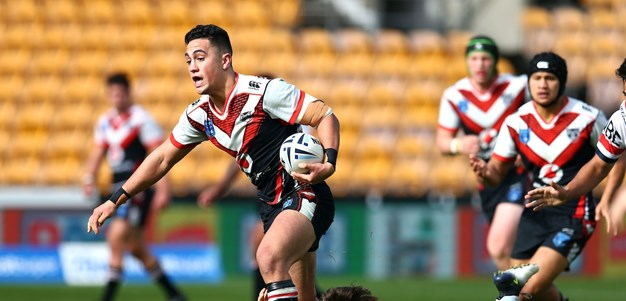 Another tough loss for Vodafone Junior Warriors
