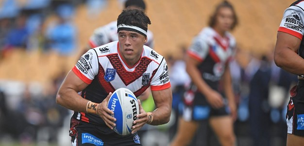 Vodafone Warriors end another Dragons winning run