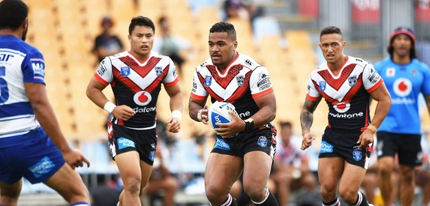 [Team news] Several changes for ISP clash against Wyong