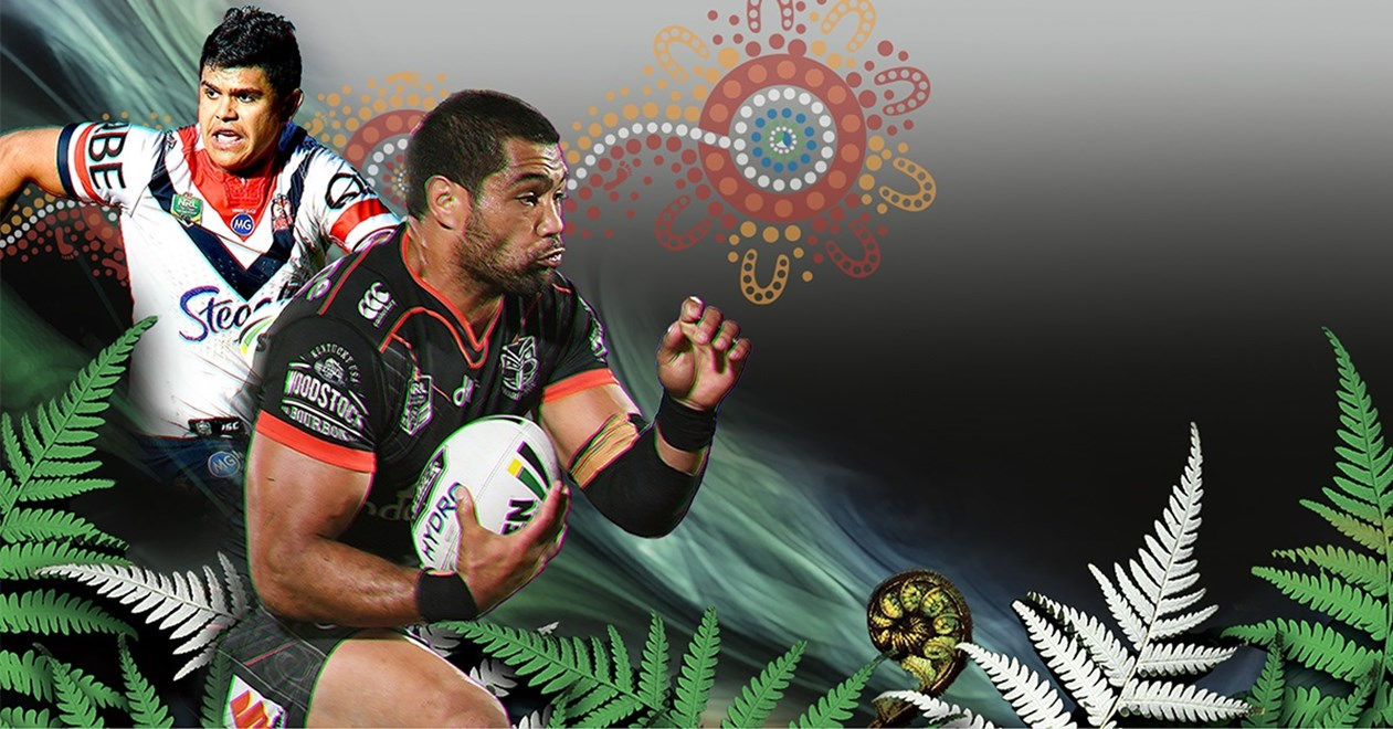 Creating Indigenous Round history - Warriors 861a06f24