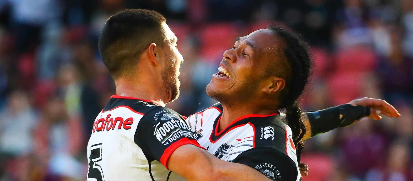 [Photos] Big win in Brisbane
