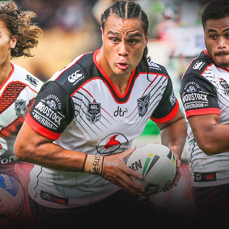 Pulu making return with ISP side on Sunday