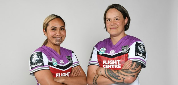 Club's first women's team named