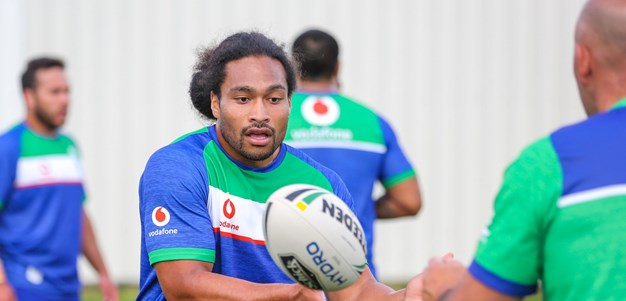 Ah Mau and Afoa among most effective tacklers