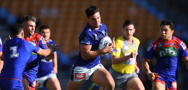 Canterbury Cup side named for round 11