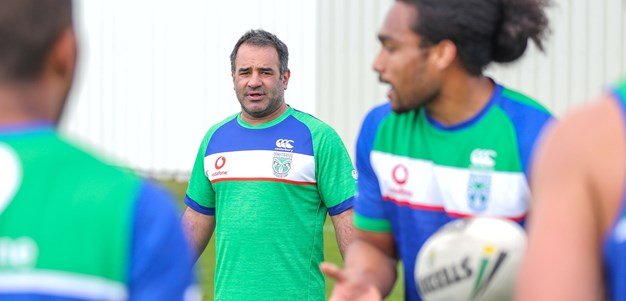 Jones excited to coach Maori All-Stars