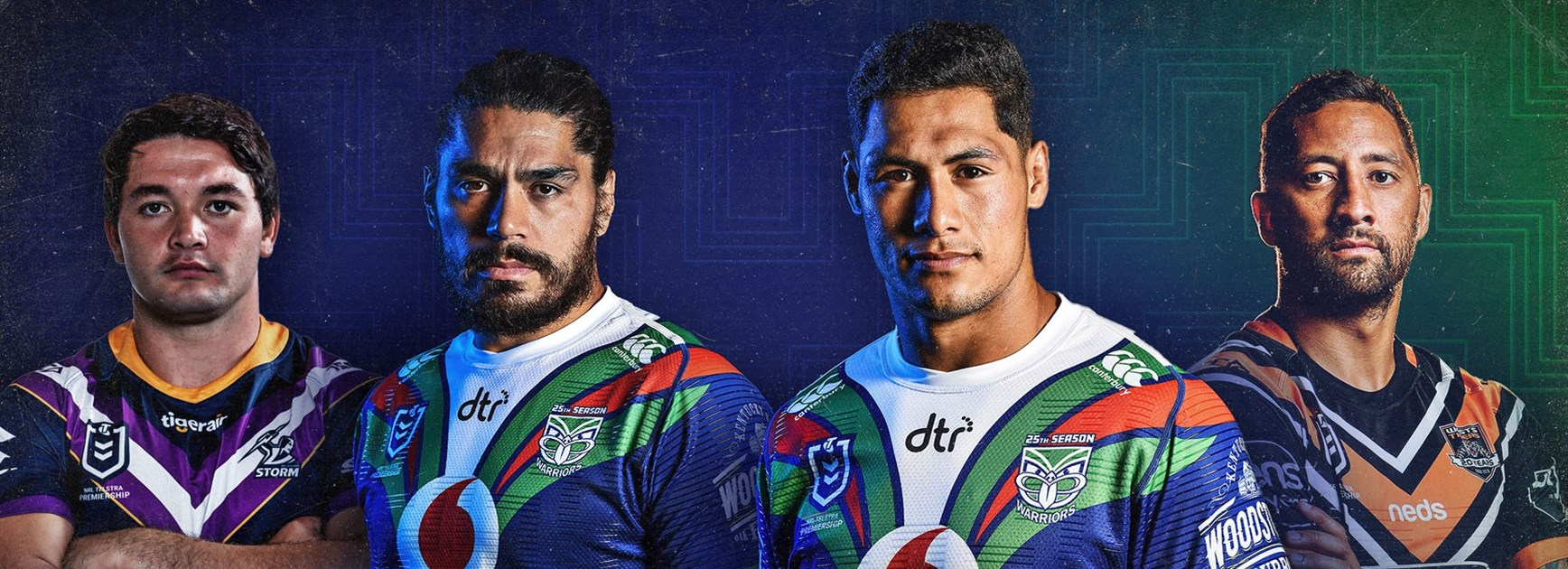 Tickets for NRL trials now on sale