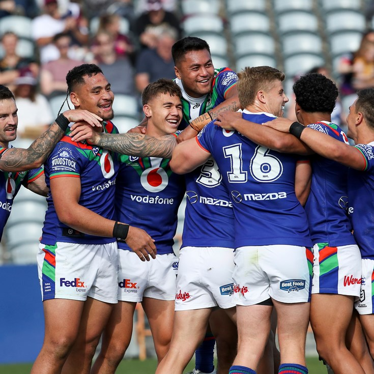 NRL draw: Home in 2021?