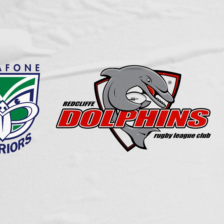 Uniting with the Dolphins