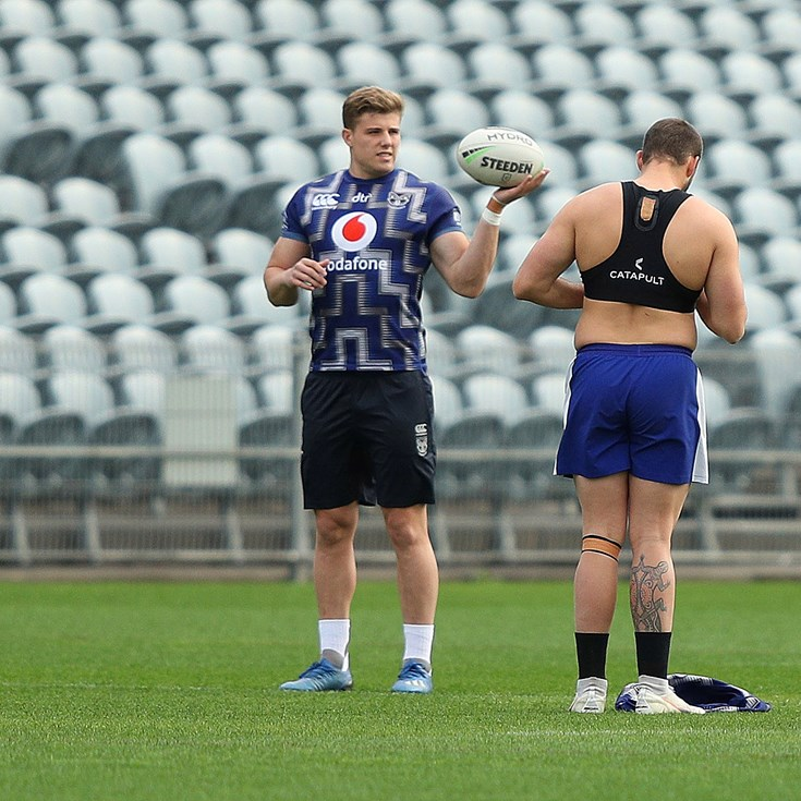 Coast Chat: Jack Murchie