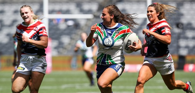 Choose NRLW's top try