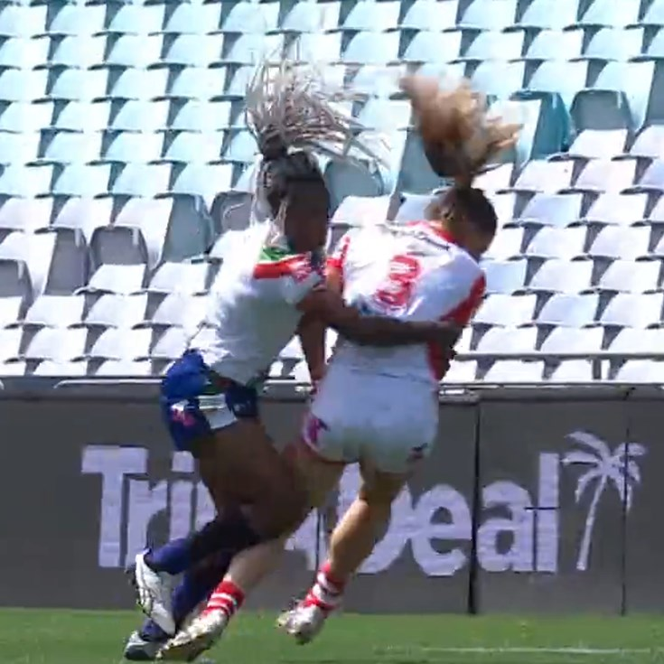 Vote for NRLW tackle of the year