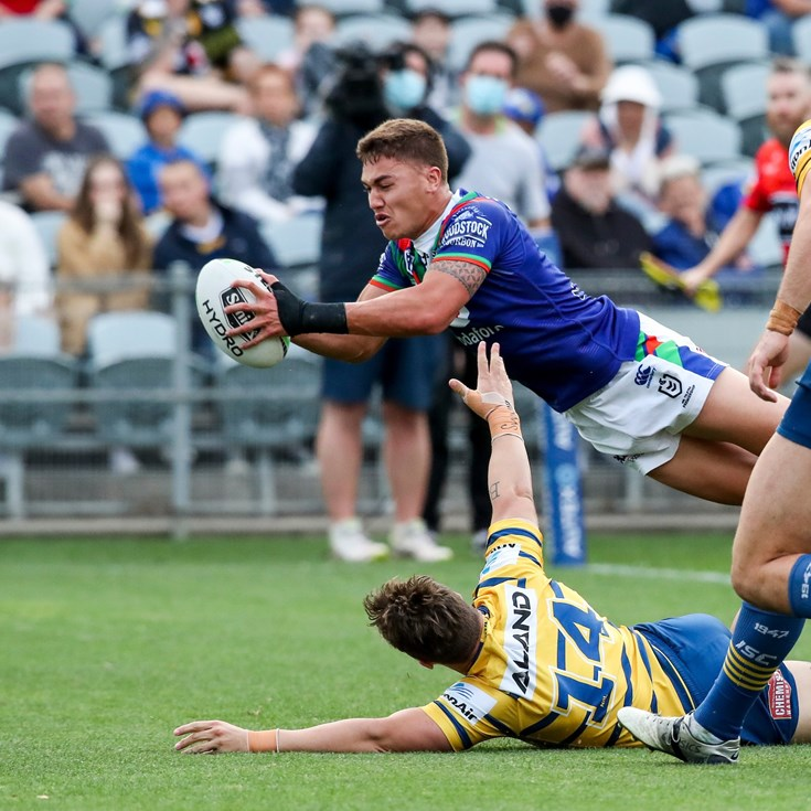Three superb tries but no glory in Gosford
