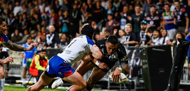 Kiwis hunt pre-World Cup Tests against Tonga and Australia