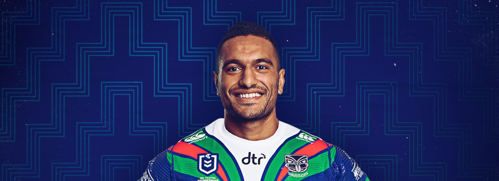 Montoya joins Vodafone Warriors on two-year deal