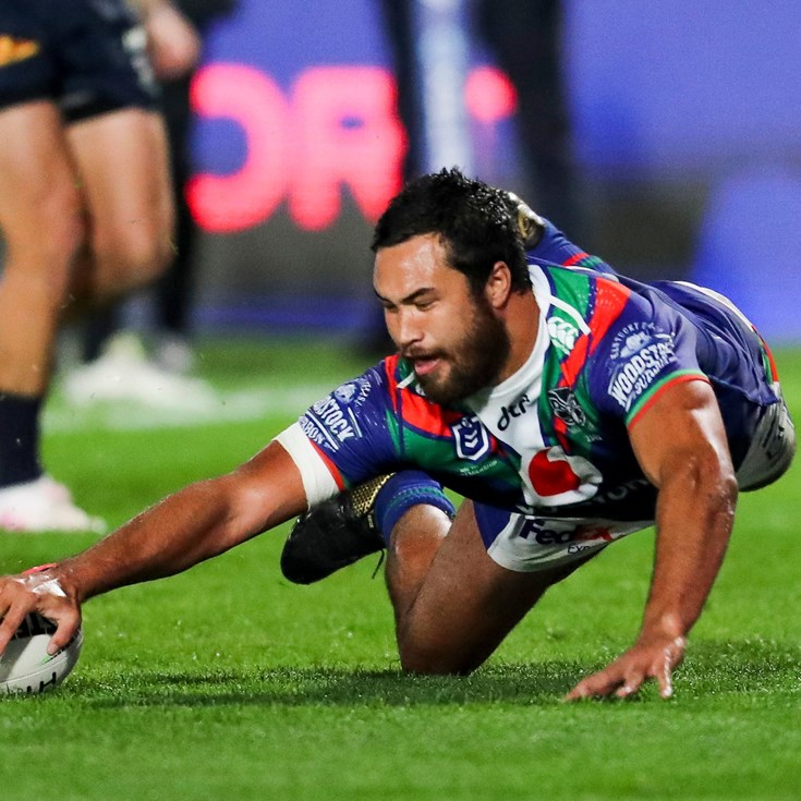 Hat-trick hero Hiku leads victory charge